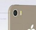 苹果6.。。金色
