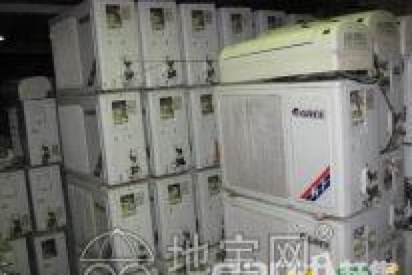 南昌回收空调办公家具酒店宾馆设备等